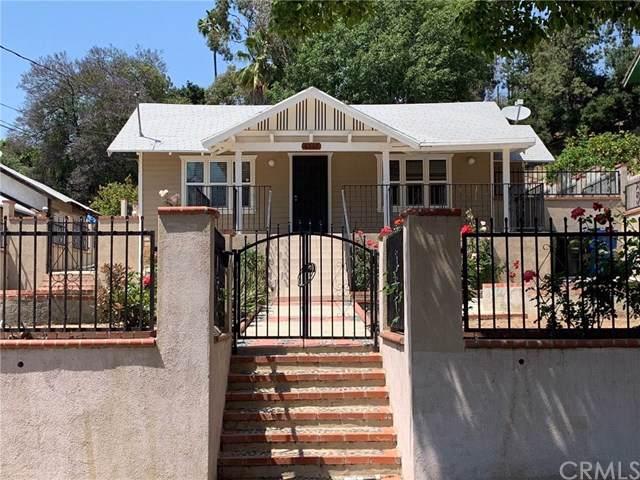 6517 Meridian Street, Los Angeles, CA 90042 (#302303888) :: Whissel Realty