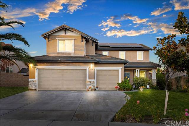31174 Euclid, Winchester, CA 92596 (#302303995) :: Whissel Realty