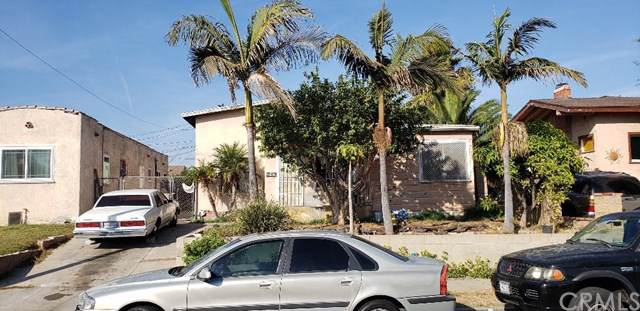 1547 W 104th Street, Los Angeles, CA 90047 (#302304020) :: Ascent Real Estate, Inc.