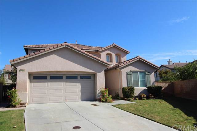 37264 Hydrus Place, Murrieta, CA 92563 (#302304024) :: Whissel Realty