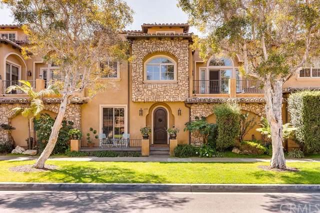 200 Avenue C, Redondo Beach, CA 90277 (#302304088) :: Whissel Realty