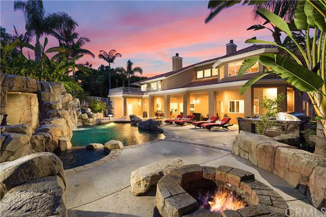 26031 Flintlock Lane, Laguna Hills, CA 92653 (#302304180) :: Ascent Real Estate, Inc.