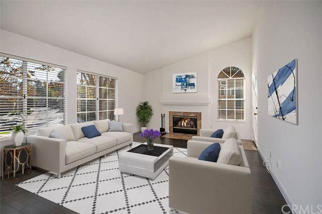 20 Hillgate Place, Aliso Viejo, CA 92656 (#302304190) :: Whissel Realty