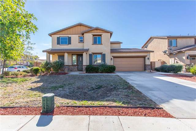 31357 Cookie Road, Winchester, CA 92596 (#302304191) :: Whissel Realty