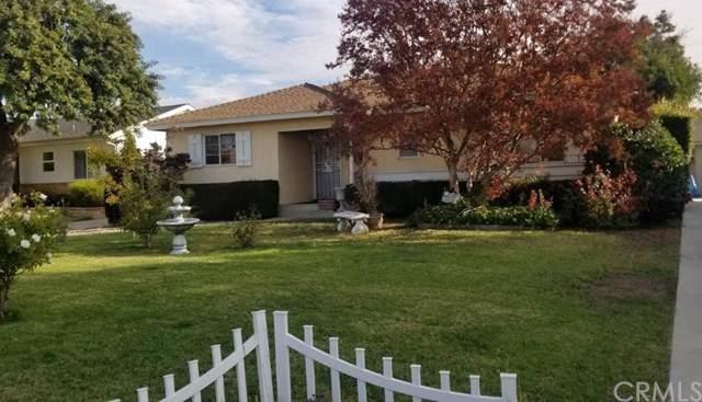 5040 N Jenifer Avenue, Covina, CA 91724 (#302304211) :: Whissel Realty