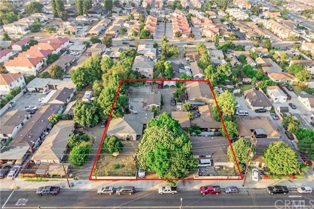 11149 Klingerman St, El Monte, CA 91733 (#302304229) :: Whissel Realty