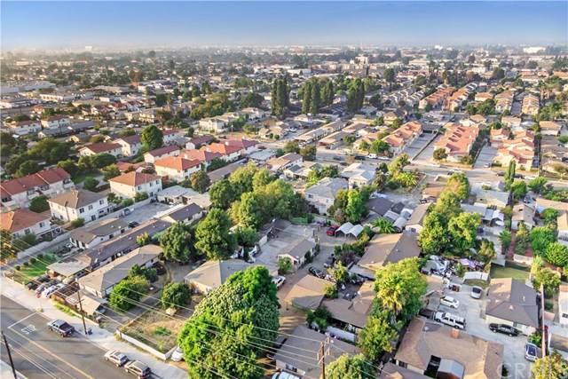 11203 Klingerman Street, El Monte, CA 91733 (#302304233) :: Whissel Realty