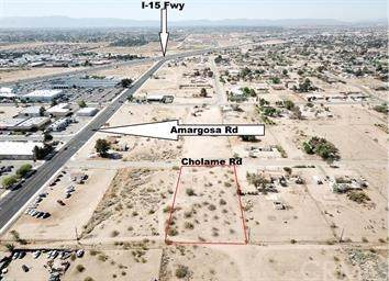 15236 Cholame, Victorville, CA 92392 (#302304266) :: Whissel Realty