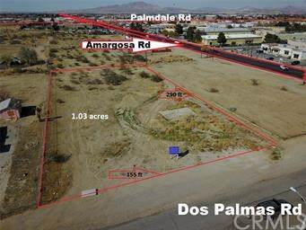 15262 Dos Palmas, Victorville, CA 92392 (#302304271) :: Whissel Realty