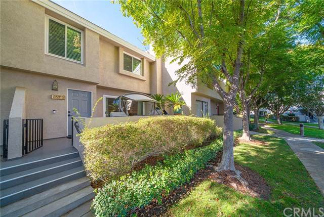26315 W Grove Circle #39, Lake Forest, CA 92630 (#302304358) :: Compass