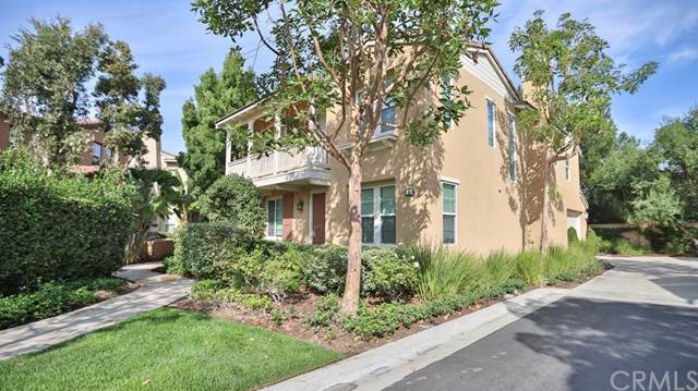 9 Canopy, Irvine, CA 92603 (#302304411) :: Whissel Realty