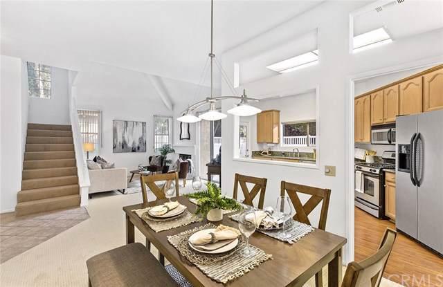 24388 Eastview Road #87, Laguna Hills, CA 92653 (#302304451) :: Ascent Real Estate, Inc.