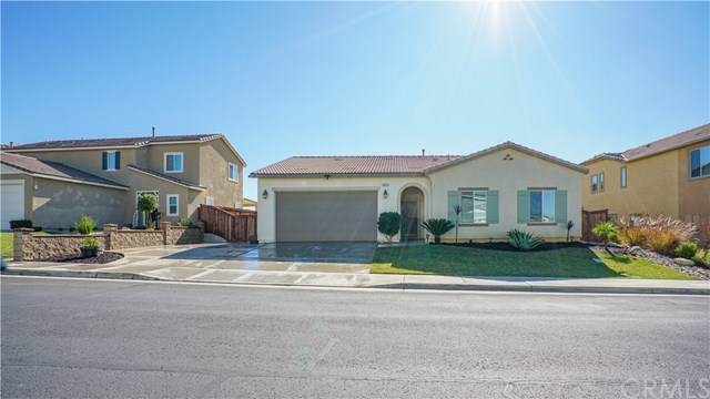 36679 Gallery Lane, Beaumont, CA 92223 (#302304566) :: Whissel Realty