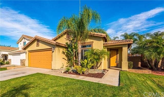 30542 Pine Creek Drive, Menifee, CA 92584 (#302304608) :: COMPASS