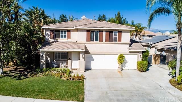 12668 Norwegian Street, Eastvale, CA 92880 (#302304628) :: Whissel Realty