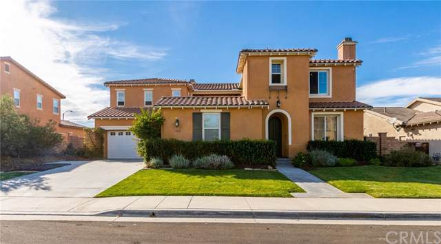 35127 Lantern Light Drive, Winchester, CA 92596 (#302304682) :: Whissel Realty