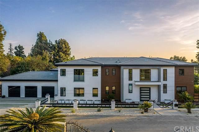 3264 Barhite Street, Pasadena, CA 91107 (#302304707) :: Whissel Realty