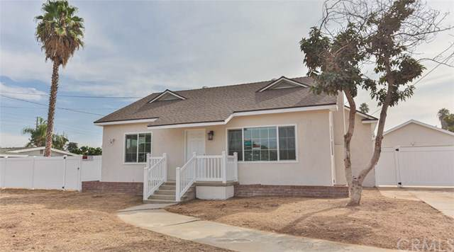 11192 Norwood Avenue, Riverside, CA 92505 (#302304830) :: Whissel Realty