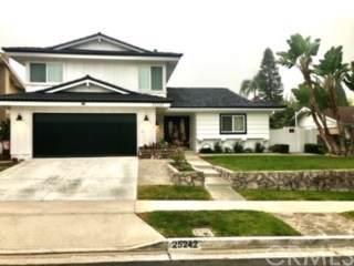 25242 Earhart Road, Laguna Hills, CA 92653 (#302304866) :: Ascent Real Estate, Inc.