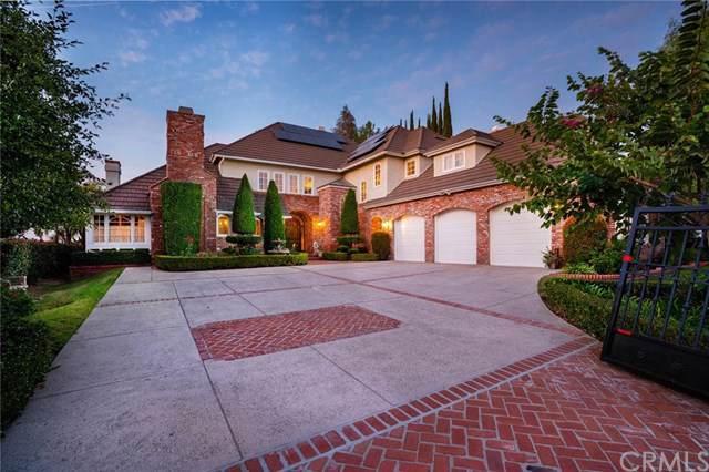 25385 Gallup Circle, Laguna Hills, CA 92653 (#302304879) :: Ascent Real Estate, Inc.
