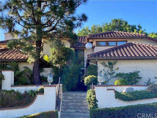 2984 Alpine Way, Laguna Beach, CA 92651 (#302304910) :: COMPASS