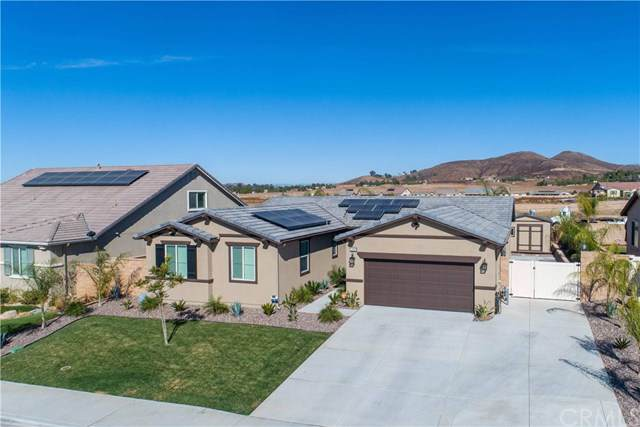 31362 Windstone Drive, Winchester, CA 92596 (#302305065) :: Whissel Realty