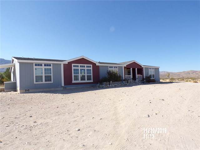 8380 Fairlane Road, Lucerne Valley, CA 92356 (#302305080) :: Whissel Realty