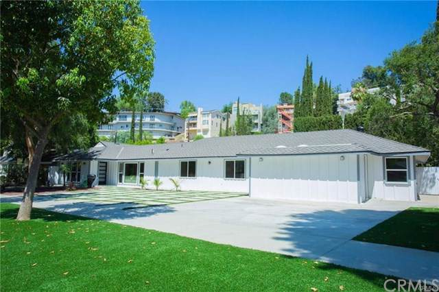 5100 Alhama Drive, Woodland Hills, CA 91364 (#302305149) :: Keller Williams - Triolo Realty Group