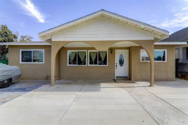 3554 Eucalyptus Avenue, Riverside, CA 92507 (#302305185) :: Whissel Realty