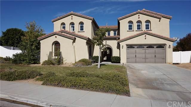 28762 Prairie Falcon Court, Murrieta, CA 92562 (#302305193) :: Ascent Real Estate, Inc.