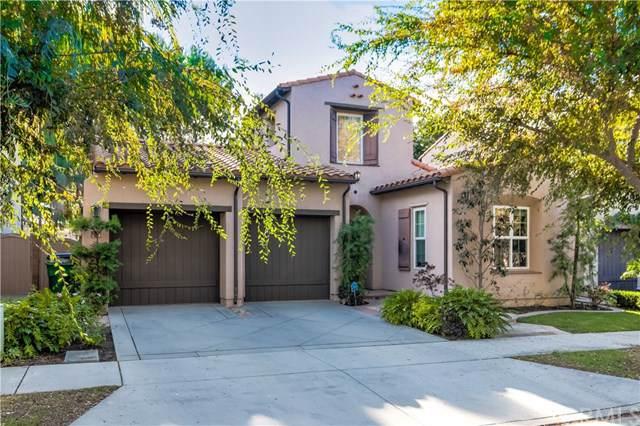 48 Secret Garden, Irvine, CA 92620 (#302305546) :: Whissel Realty