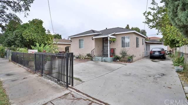 1906 W 3rd Street, Santa Ana, CA 92703 (#302305552) :: Whissel Realty