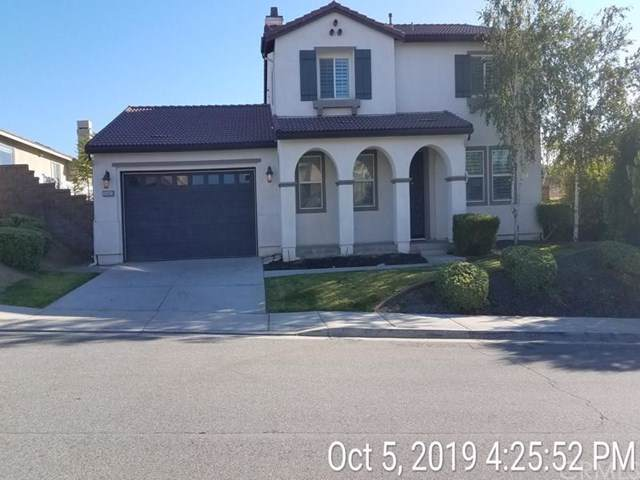 35415 Stockton Street, Beaumont, CA 92223 (#302305569) :: Whissel Realty