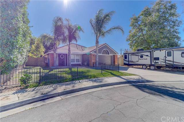 701 Emily Lane, Beaumont, CA 92223 (#302305737) :: COMPASS