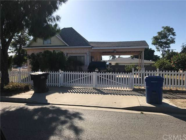 14921 Orange Avenue, Paramount, CA 90723 (#302305974) :: San Diego Area Homes for Sale