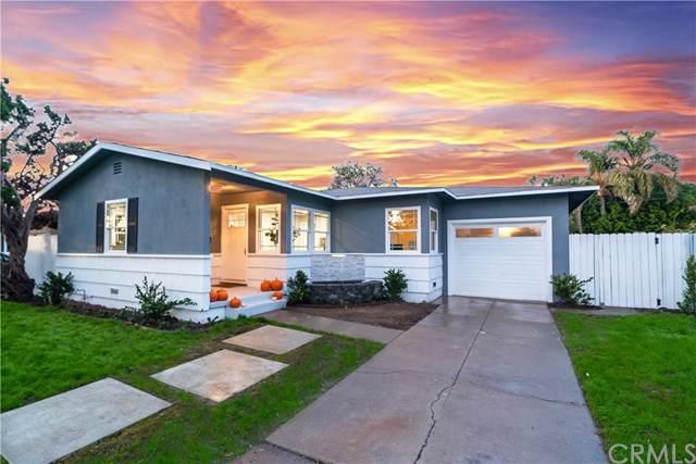 1105 Carlton Place, Santa Ana, CA 92707 (#302306183) :: SunLux Real Estate