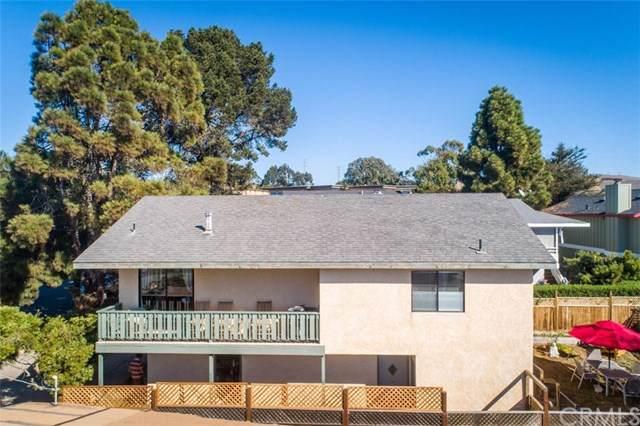 1250 Scott Street, Morro Bay, CA 93442 (#302306205) :: SunLux Real Estate