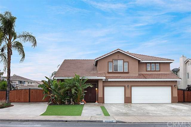 40548 Symphony Park Lane, Murrieta, CA 92562 (#302306269) :: Ascent Real Estate, Inc.