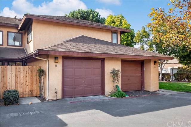 55 Village Circle Drive, Lompoc, CA 93436 (#302306296) :: Whissel Realty