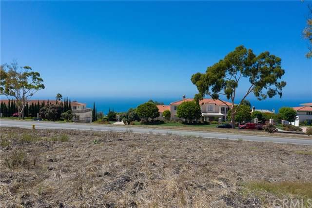 1508 Paseo La Cresta, Palos Verdes Estates, CA 90274 (#302306302) :: Whissel Realty