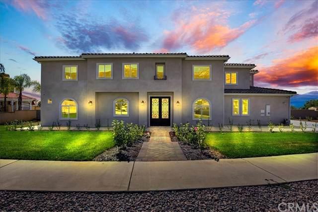 9261 Ioamosa Court, Rancho Cucamonga, CA 91737 (#302306505) :: Whissel Realty