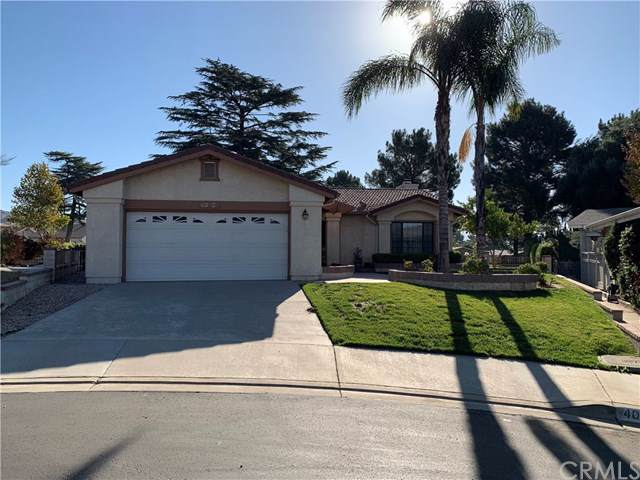 40933 Lincoln Place, Cherry Valley, CA 92223 (#302306506) :: Whissel Realty