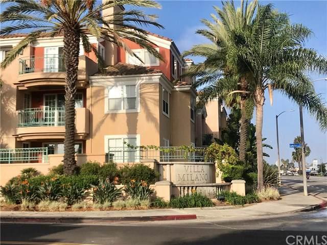 5142 Warner Avenue #111, Huntington Beach, CA 92649 (#302306545) :: Compass