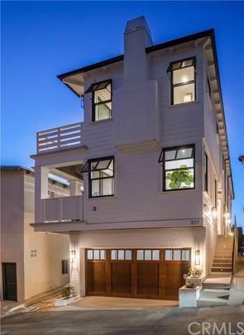 217 21St. Place, Manhattan Beach, CA 90266 (#302306603) :: Whissel Realty