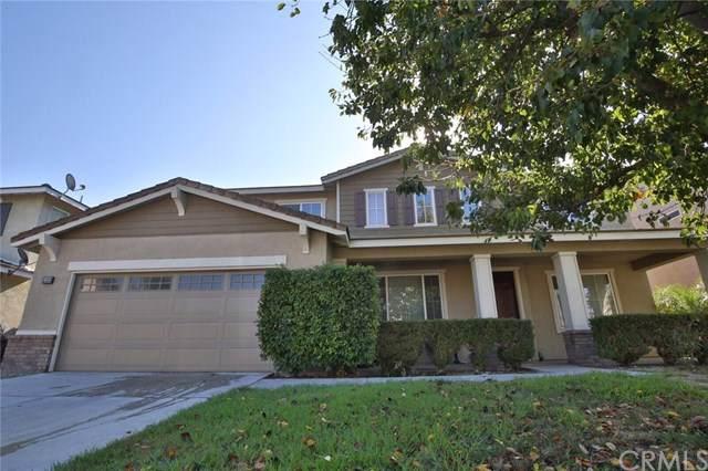 13933 Laurelwood Avenue, Eastvale, CA 92880 (#302306613) :: Whissel Realty