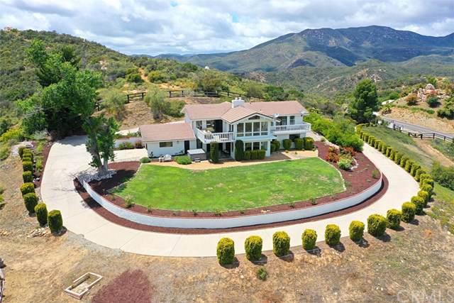 39158 Vista Del Bosque, Murrieta, CA 92562 (#302306679) :: Ascent Real Estate, Inc.