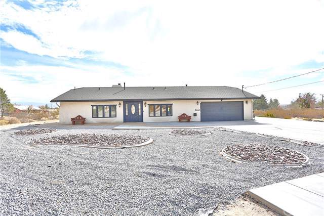 18747 Corwin Road, Apple Valley, CA 92307 (#302306766) :: Whissel Realty