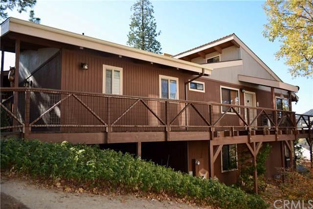 37560 Marina View Drive, Bass Lake, CA 93604 (#302306864) :: Whissel Realty