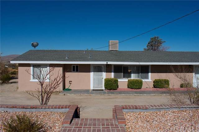 32362 Sutter Road, Lucerne Valley, CA 92356 (#302306942) :: COMPASS