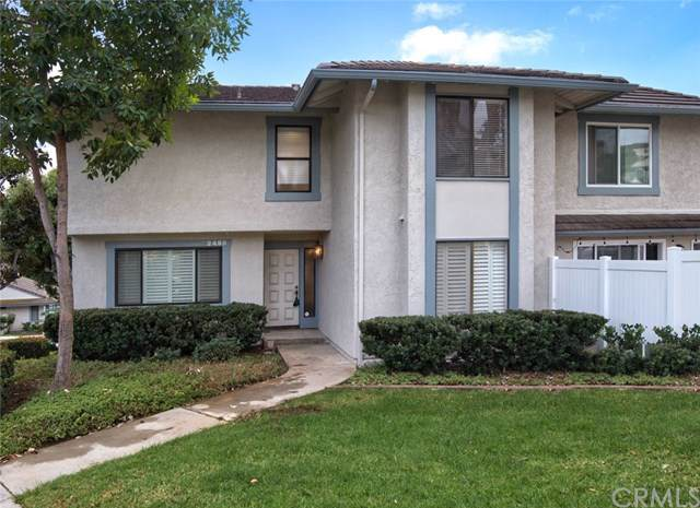 2495 Woodfield Drive, Brea, CA 92821 (#302306970) :: Whissel Realty